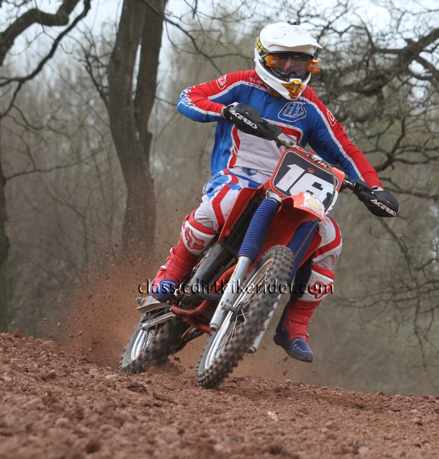 2016 WME PRE 85 EVO MOTOCROSS SERIES ROUND 1 ROSS ON WYE CLASSIC SCRAMBLE PONTRILAS (32)