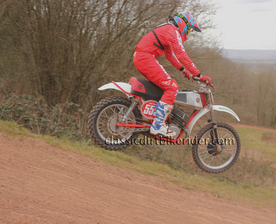2016 WME PRE 85 EVO MOTOCROSS SERIES ROUND 1 ROSS ON WYE CLASSIC SCRAMBLE PONTRILAS (4)