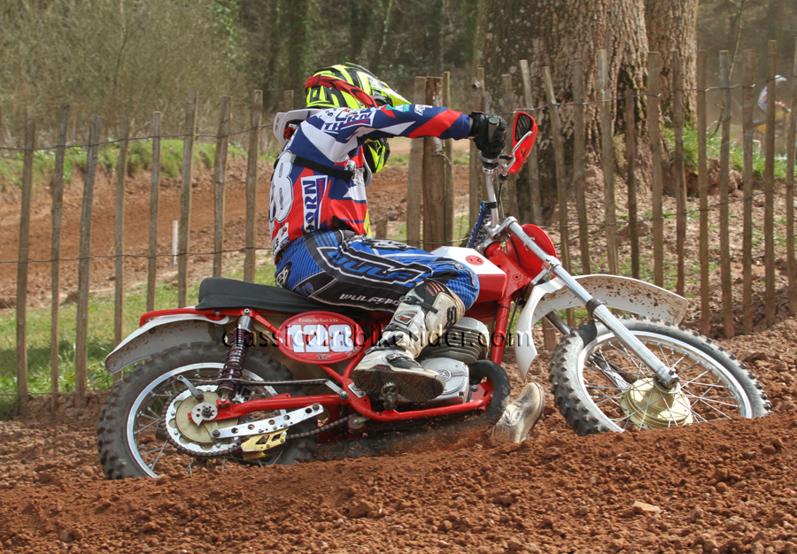 2016 WME PRE 85 EVO MOTOCROSS SERIES ROUND 1 ROSS ON WYE CLASSIC SCRAMBLE PONTRILAS (45)