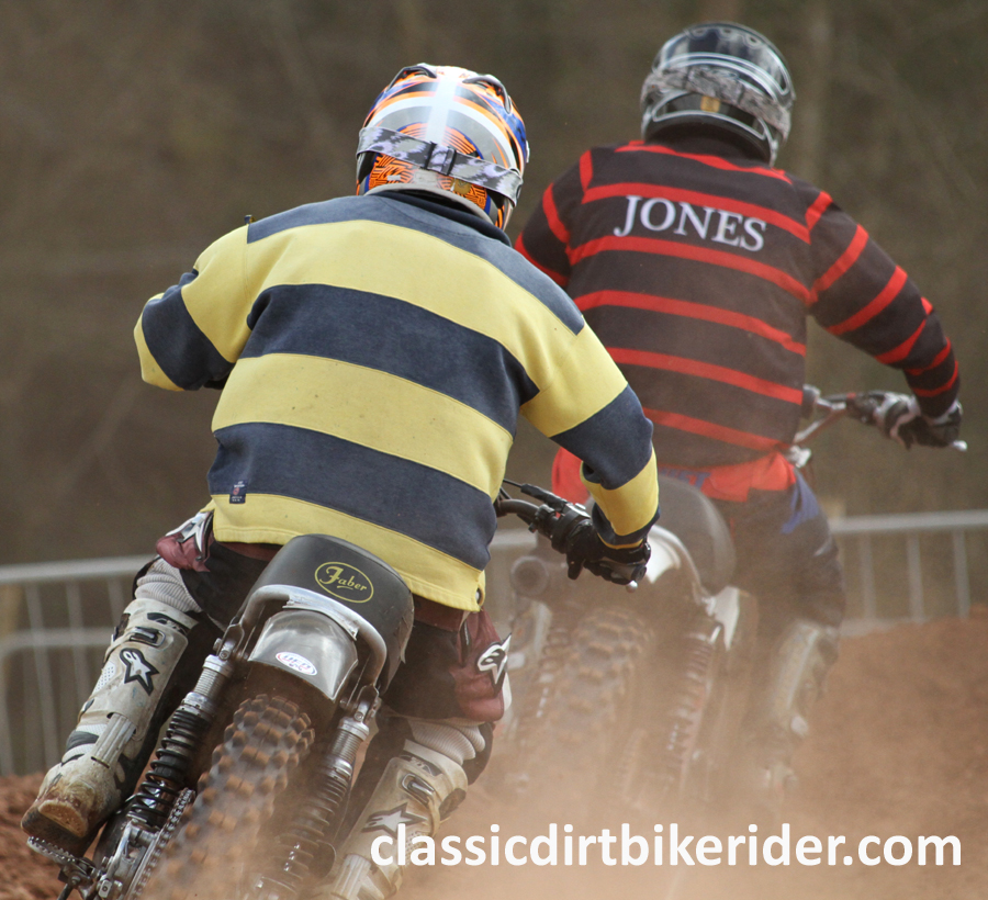 2016 WME PRE 85 EVO MOTOCROSS SERIES ROUND 1 ROSS ON WYE CLASSIC SCRAMBLE PONTRILAS (46)