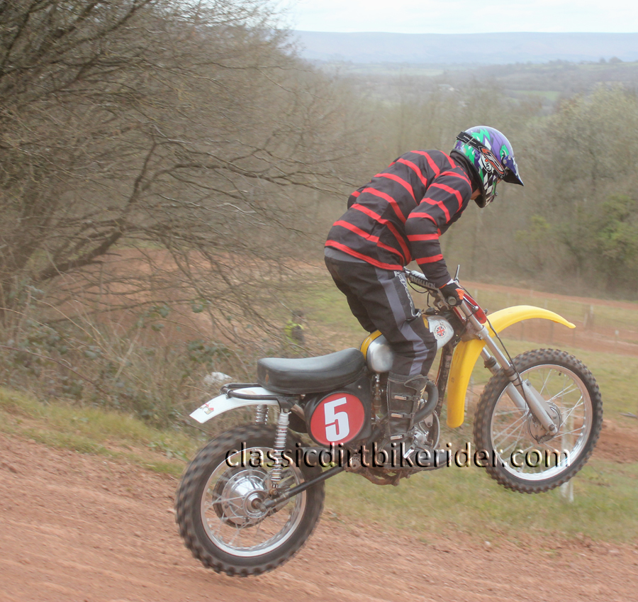 2016 WME PRE 85 EVO MOTOCROSS SERIES ROUND 1 ROSS ON WYE CLASSIC SCRAMBLE PONTRILAS (5)