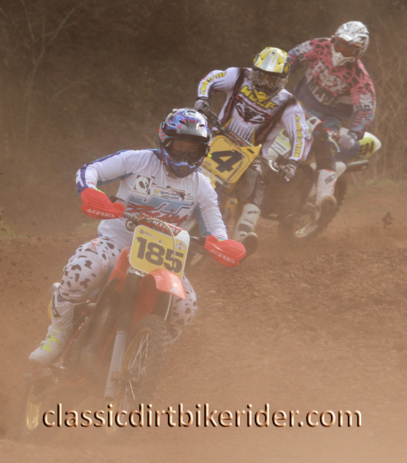 2016 WME PRE 85 EVO MOTOCROSS SERIES ROUND 1 ROSS ON WYE CLASSIC SCRAMBLE PONTRILAS (50)