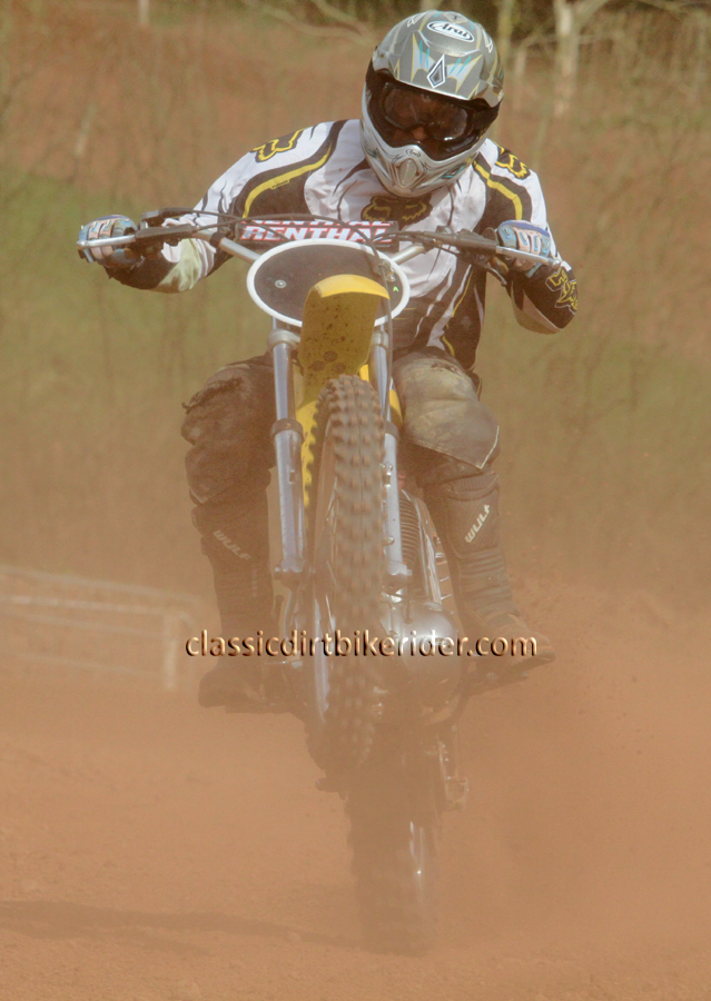 2016 WME PRE 85 EVO MOTOCROSS SERIES ROUND 1 ROSS ON WYE CLASSIC SCRAMBLE PONTRILAS (67)