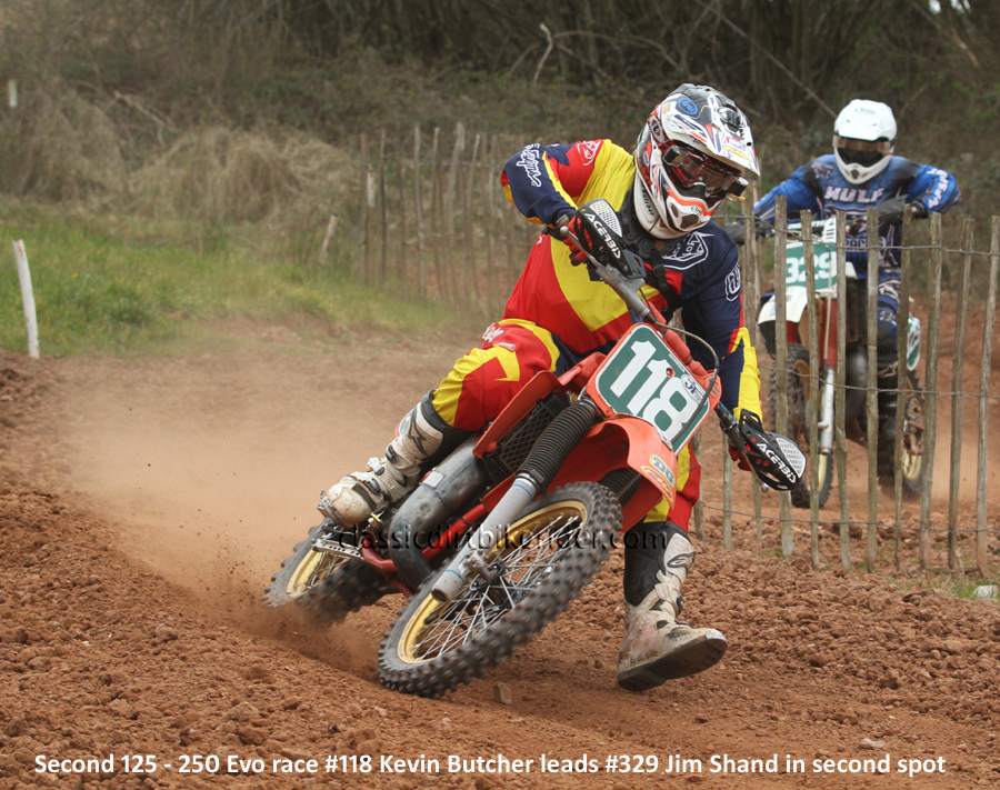2016 WME PRE 85 EVO MOTOCROSS SERIES ROUND 1 ROSS ON WYE CLASSIC SCRAMBLE PONTRILAS (77)