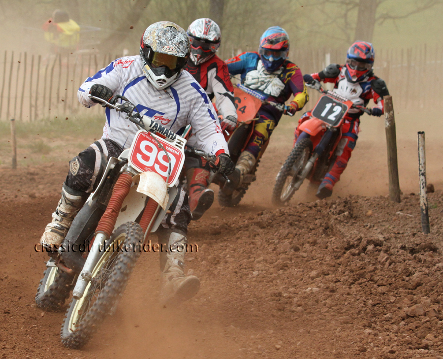2016 WME PRE 85 EVO MOTOCROSS SERIES ROUND 1 ROSS ON WYE CLASSIC SCRAMBLE PONTRILAS (79)