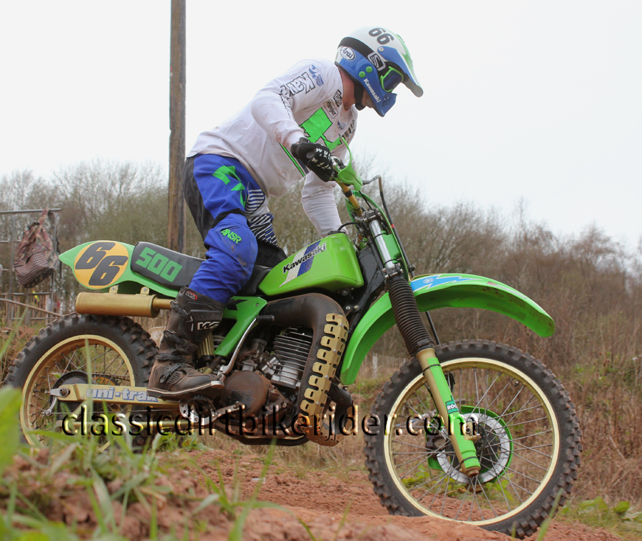 2016 WME PRE 85 EVO MOTOCROSS SERIES ROUND 1 ROSS ON WYE CLASSIC SCRAMBLE PONTRILAS (8)