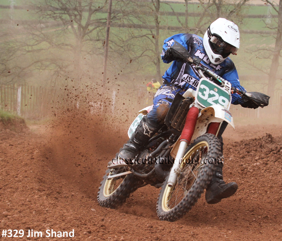 2016 WME PRE 85 EVO MOTOCROSS SERIES ROUND 1 ROSS ON WYE CLASSIC SCRAMBLE PONTRILAS (82)