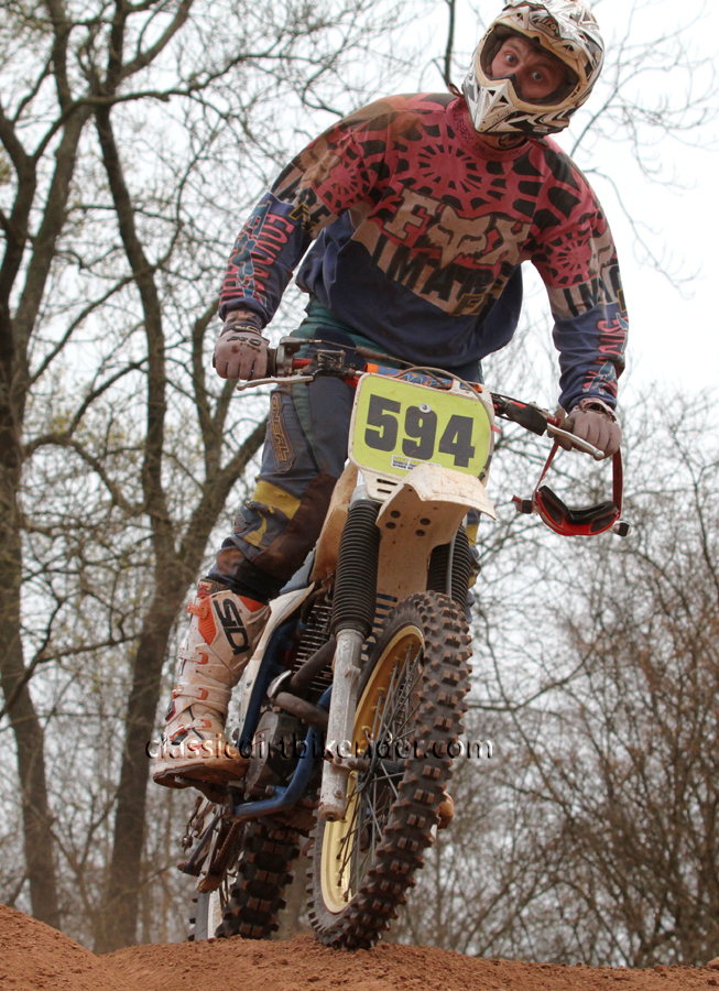 2016 WME PRE 85 EVO MOTOCROSS SERIES ROUND 1 ROSS ON WYE CLASSIC SCRAMBLE PONTRILAS (86)