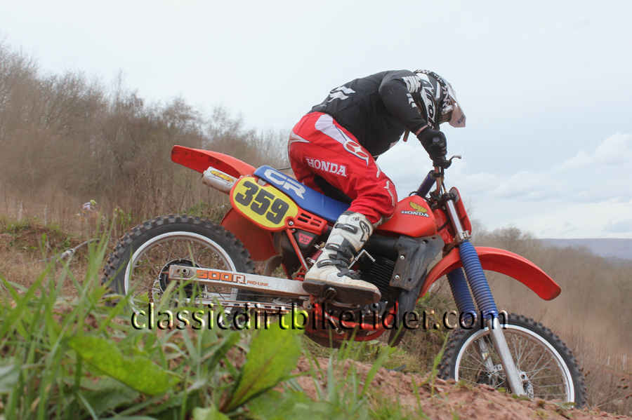2016 WME PRE 85 EVO MOTOCROSS SERIES ROUND 1 ROSS ON WYE CLASSIC SCRAMBLE PONTRILAS (9)