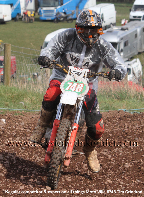 National Twinshock Championship Round 1 Polesworth March 2016 Moto Villa classicdirtbikerider.com Photo By Mr J 100