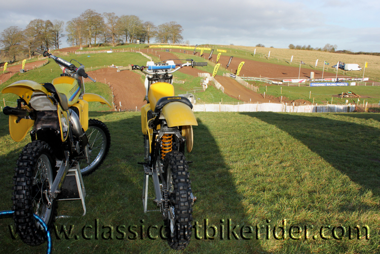 National Twinshock Championship Round 1 Polesworth March 2016 classicdirtbikerider.com Photo By Mr J 1