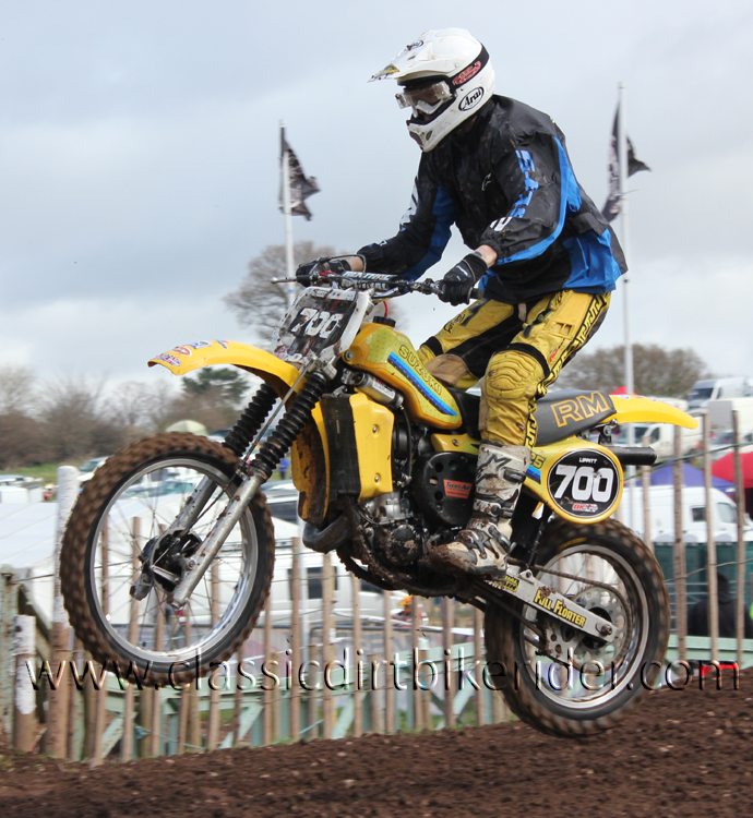 National Twinshock Championship Round 1 Polesworth March 2016 classicdirtbikerider.com Photo By Mr J 10