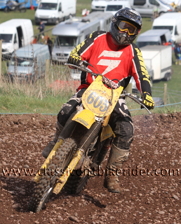 National Twinshock Championship Round 1 Polesworth March 2016 classicdirtbikerider.com Photo By Mr J 101