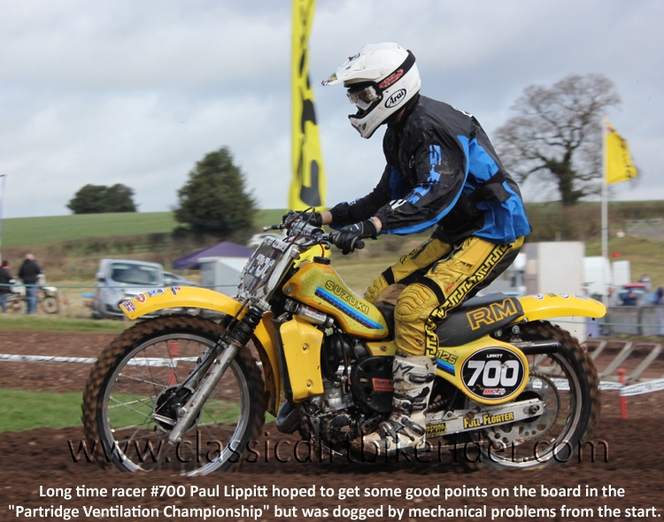 National Twinshock Championship Round 1 Polesworth March 2016 classicdirtbikerider.com Photo By Mr J 11