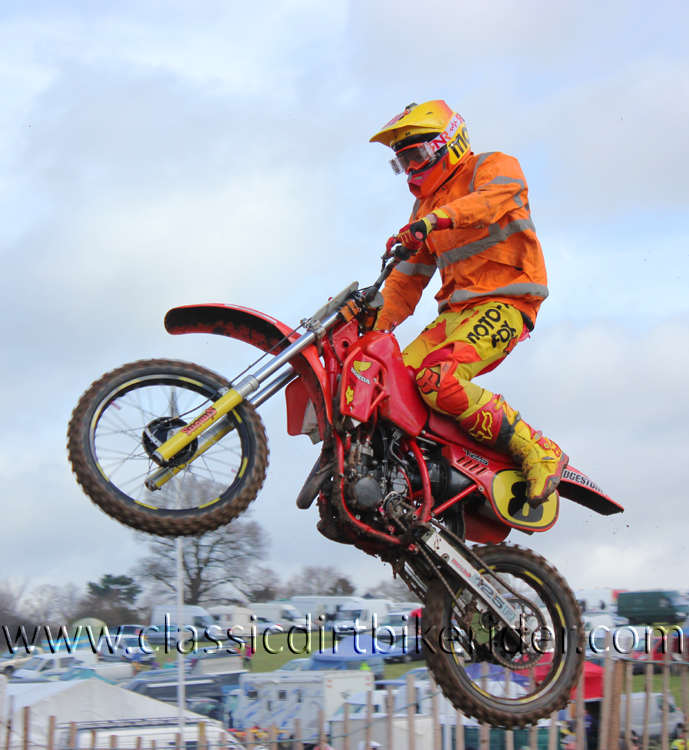 National Twinshock Championship Round 1 Polesworth March 2016 classicdirtbikerider.com Photo By Mr J 12