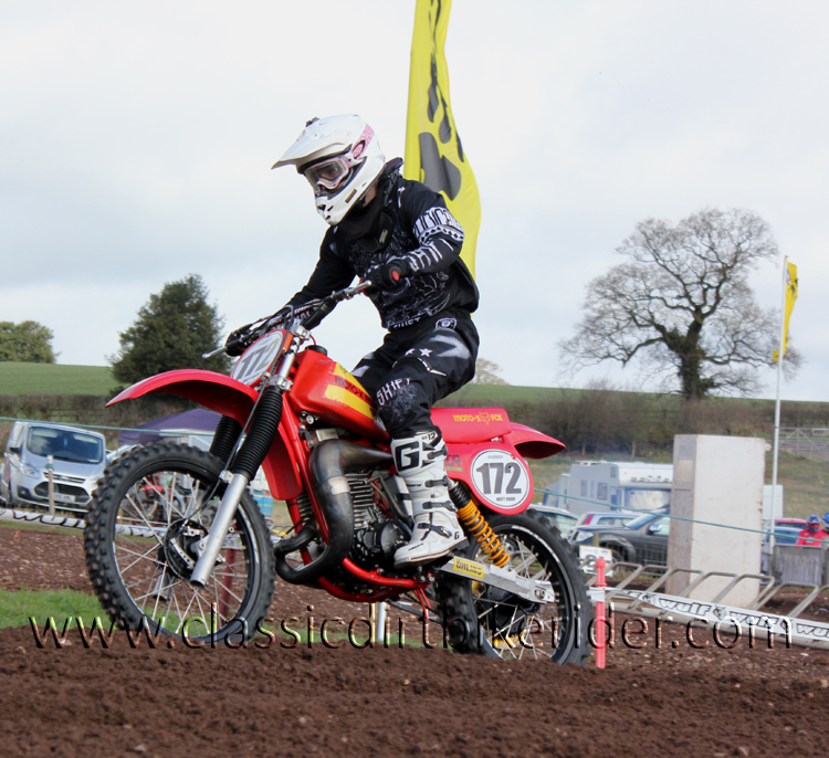National Twinshock Championship Round 1 Polesworth March 2016 classicdirtbikerider.com Photo By Mr J 13