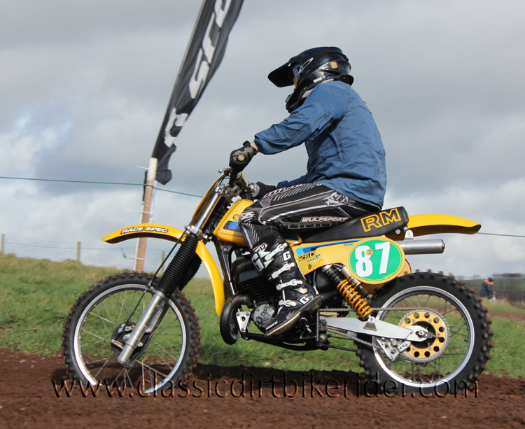 National Twinshock Championship Round 1 Polesworth March 2016 classicdirtbikerider.com Photo By Mr J 19