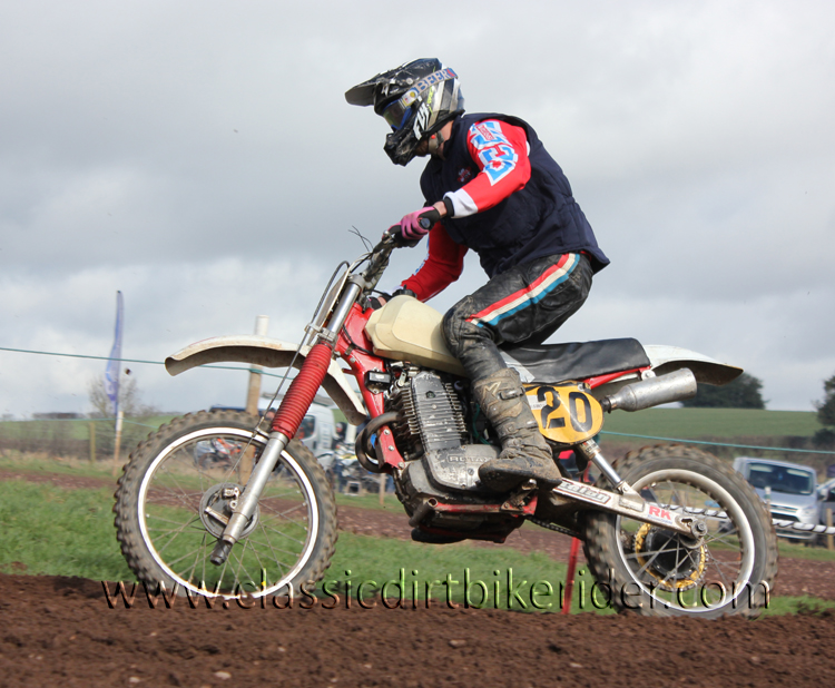 National Twinshock Championship Round 1 Polesworth March 2016 classicdirtbikerider.com Photo By Mr J 20