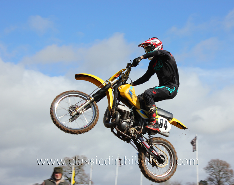 National Twinshock Championship Round 1 Polesworth March 2016 classicdirtbikerider.com Photo By Mr J 21