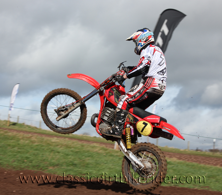 National Twinshock Championship Round 1 Polesworth March 2016 classicdirtbikerider.com Photo By Mr J 22