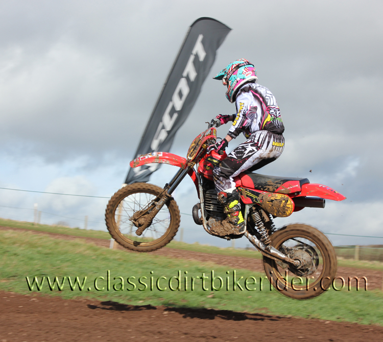 National Twinshock Championship Round 1 Polesworth March 2016 classicdirtbikerider.com Photo By Mr J 23