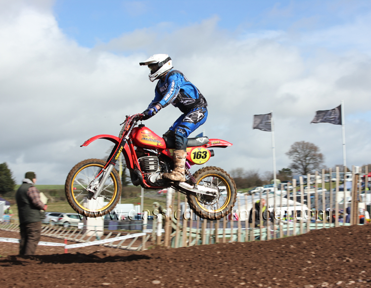 National Twinshock Championship Round 1 Polesworth March 2016 classicdirtbikerider.com Photo By Mr J 24