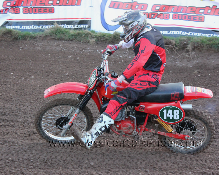 National Twinshock Championship Round 1 Polesworth March 2016 classicdirtbikerider.com Photo By Mr J 27