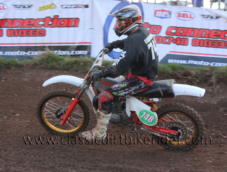 National Twinshock Championship Round 1 Polesworth March 2016 classicdirtbikerider.com Photo By Mr J 28