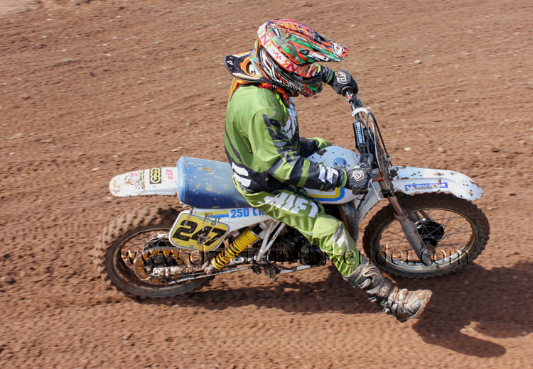 National Twinshock Championship Round 1 Polesworth March 2016 classicdirtbikerider.com Photo By Mr J 31
