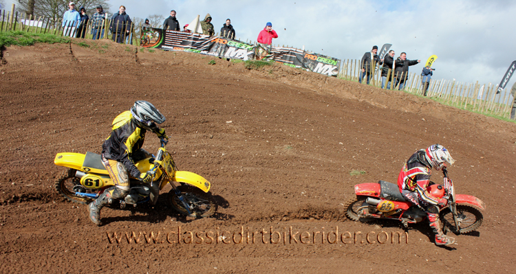 National Twinshock Championship Round 1 Polesworth March 2016 classicdirtbikerider.com Photo By Mr J 35