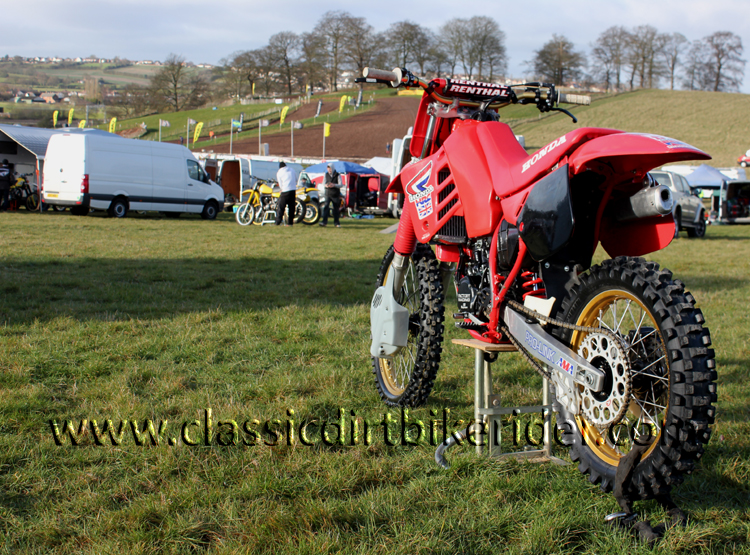 National Twinshock Championship Round 1 Polesworth March 2016 classicdirtbikerider.com Photo By Mr J 4