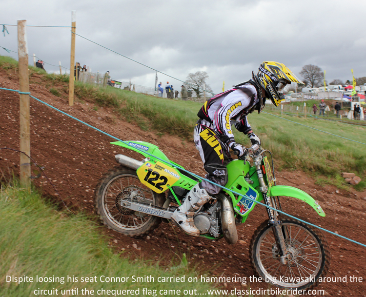 National Twinshock Championship Round 1 Polesworth March 2016 classicdirtbikerider.com Photo By Mr J 40