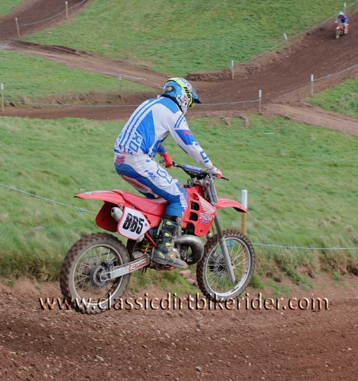 National Twinshock Championship Round 1 Polesworth March 2016 classicdirtbikerider.com Photo By Mr J 42