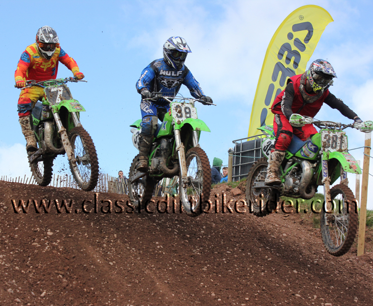 National Twinshock Championship Round 1 Polesworth March 2016 classicdirtbikerider.com Photo By Mr J 45