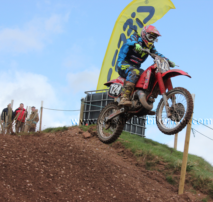 National Twinshock Championship Round 1 Polesworth March 2016 classicdirtbikerider.com Photo By Mr J 46