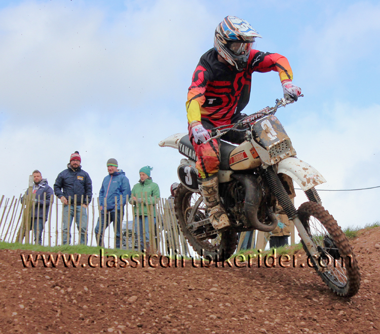 National Twinshock Championship Round 1 Polesworth March 2016 classicdirtbikerider.com Photo By Mr J 47