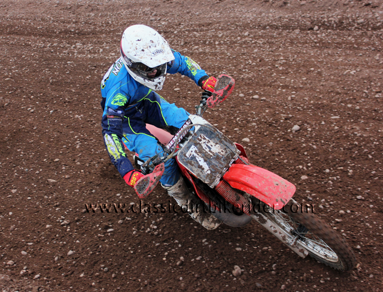National Twinshock Championship Round 1 Polesworth March 2016 classicdirtbikerider.com Photo By Mr J 49