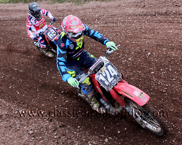 National Twinshock Championship Round 1 Polesworth March 2016 classicdirtbikerider.com Photo By Mr J 51
