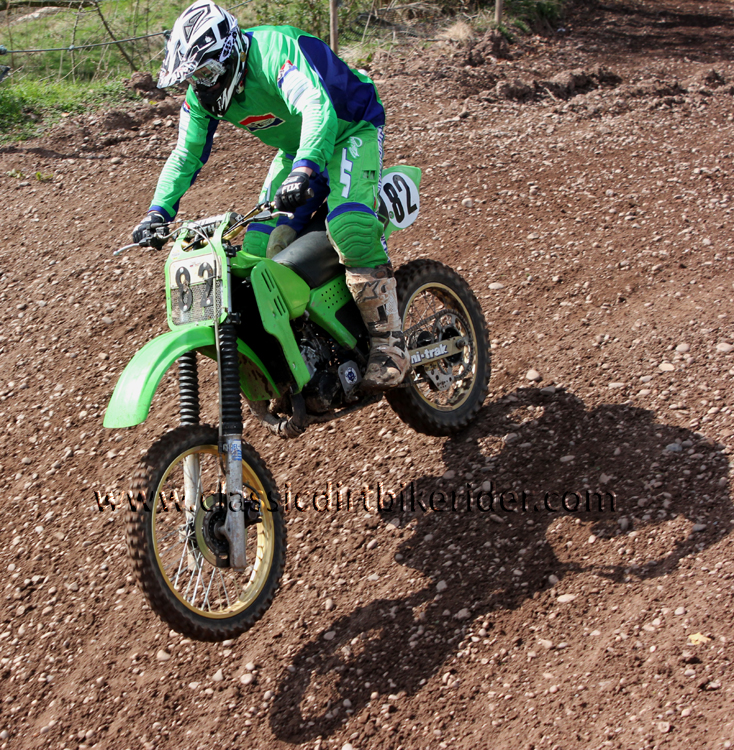 National Twinshock Championship Round 1 Polesworth March 2016 classicdirtbikerider.com Photo By Mr J 52