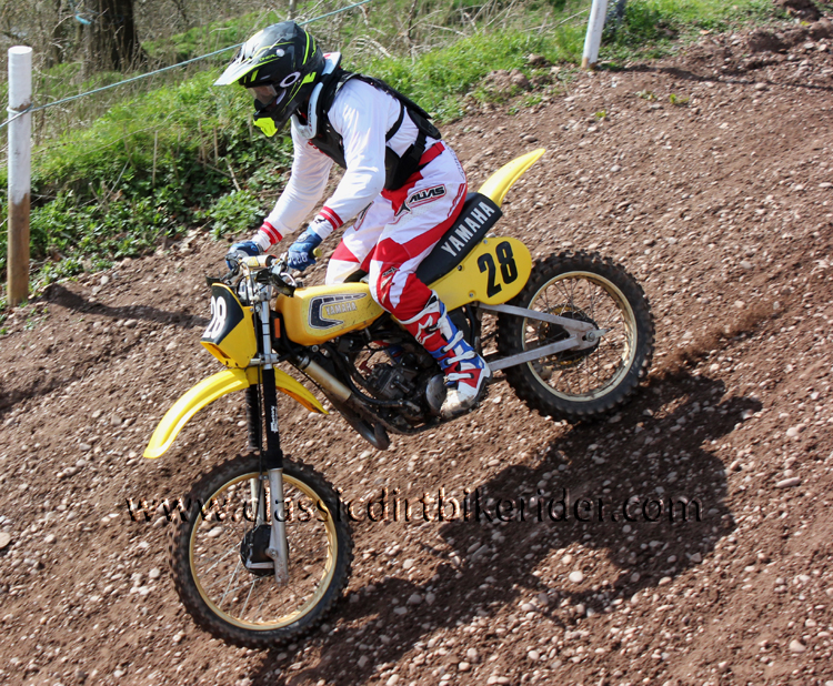 National Twinshock Championship Round 1 Polesworth March 2016 classicdirtbikerider.com Photo By Mr J 53