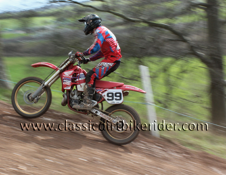 National Twinshock Championship Round 1 Polesworth March 2016 classicdirtbikerider.com Photo By Mr J 55