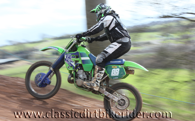 National Twinshock Championship Round 1 Polesworth March 2016 classicdirtbikerider.com Photo By Mr J 56