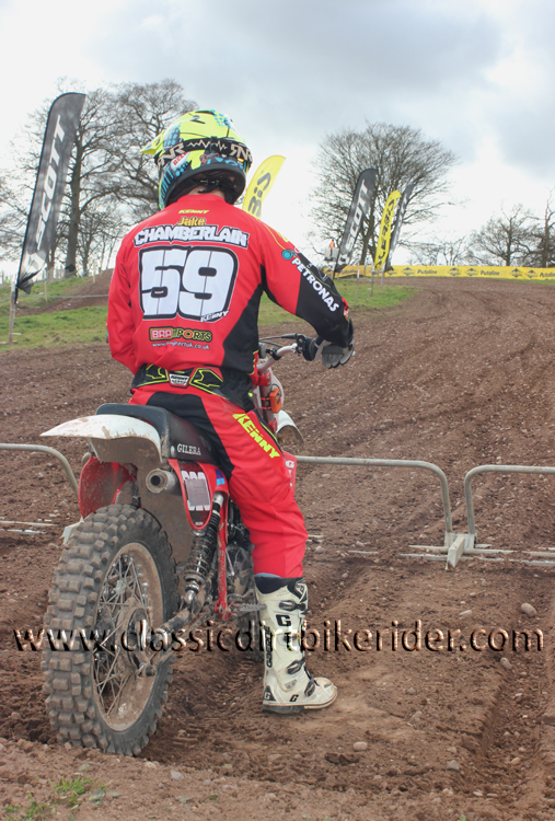 National Twinshock Championship Round 1 Polesworth March 2016 classicdirtbikerider.com Photo By Mr J 58