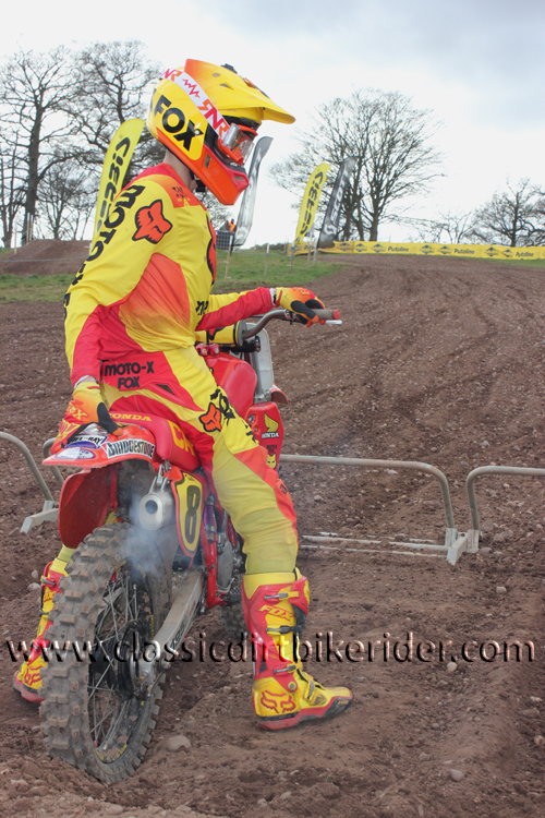 National Twinshock Championship Round 1 Polesworth March 2016 classicdirtbikerider.com Photo By Mr J 59