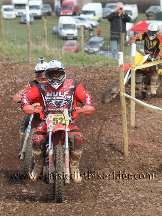 National Twinshock Championship Round 1 Polesworth March 2016 classicdirtbikerider.com Photo By Mr J 61