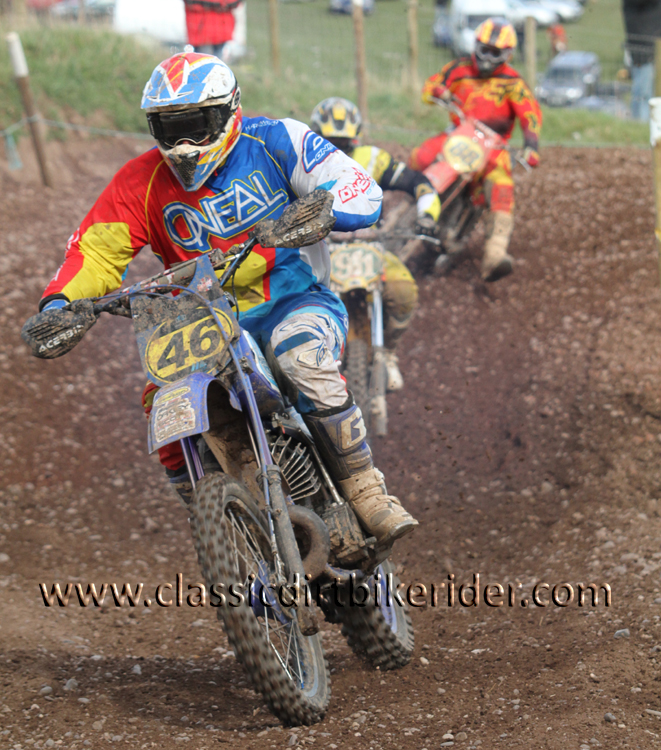 National Twinshock Championship Round 1 Polesworth March 2016 classicdirtbikerider.com Photo By Mr J 63