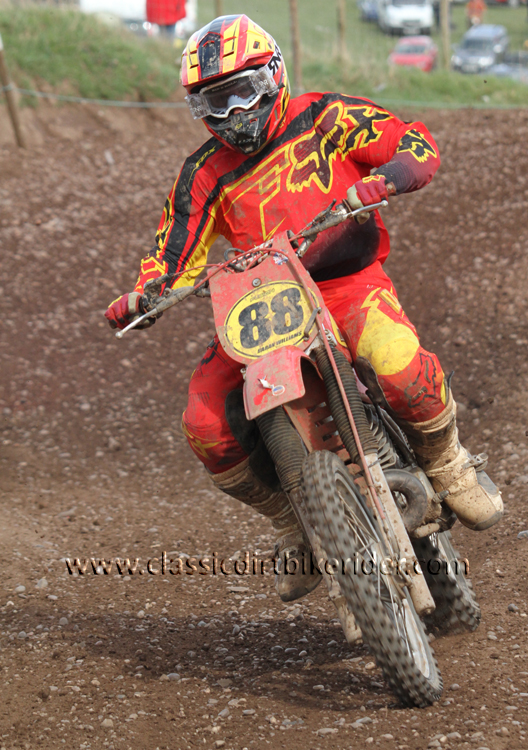 National Twinshock Championship Round 1 Polesworth March 2016 classicdirtbikerider.com Photo By Mr J 65