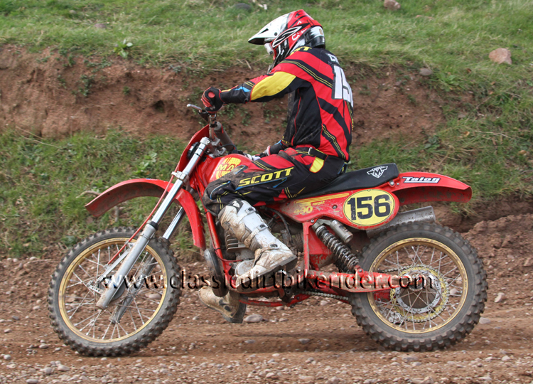 National Twinshock Championship Round 1 Polesworth March 2016 classicdirtbikerider.com Photo By Mr J 66