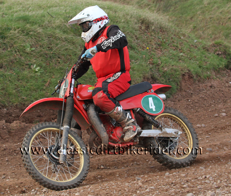 National Twinshock Championship Round 1 Polesworth March 2016 classicdirtbikerider.com Photo By Mr J 67