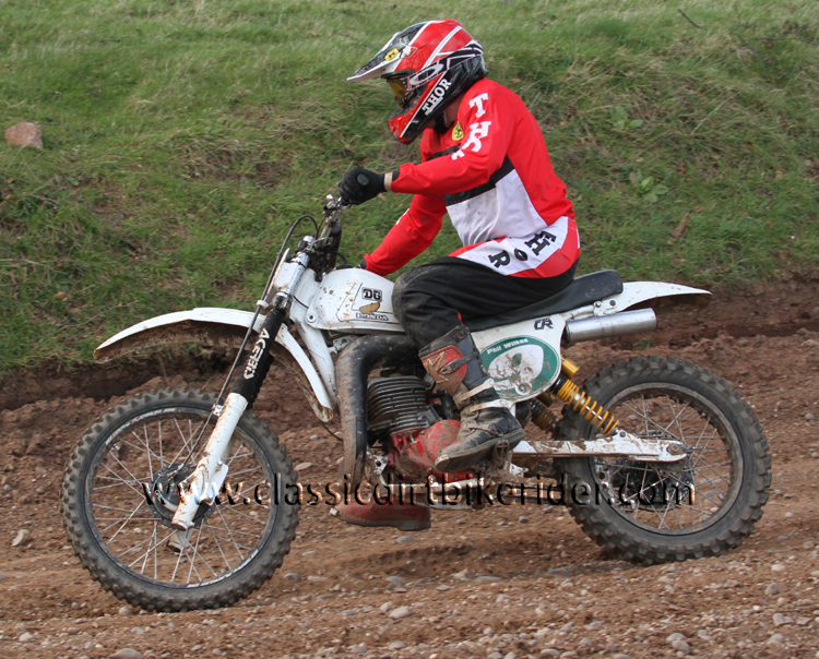 National Twinshock Championship Round 1 Polesworth March 2016 classicdirtbikerider.com Photo By Mr J 68